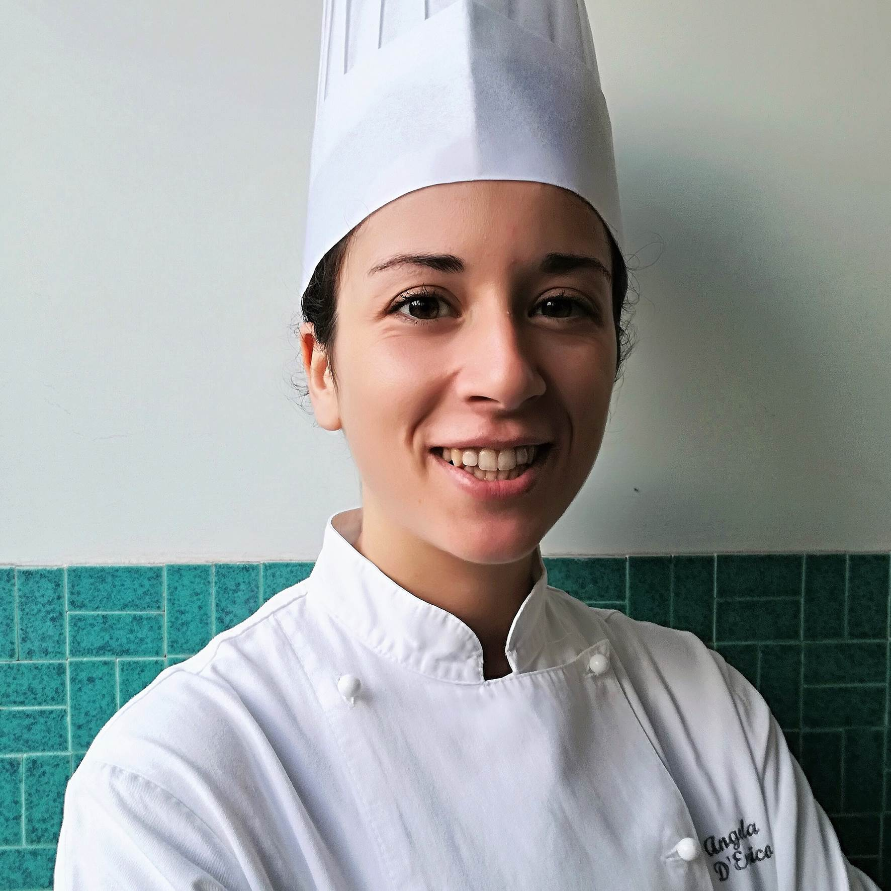 Angela D'Errico
