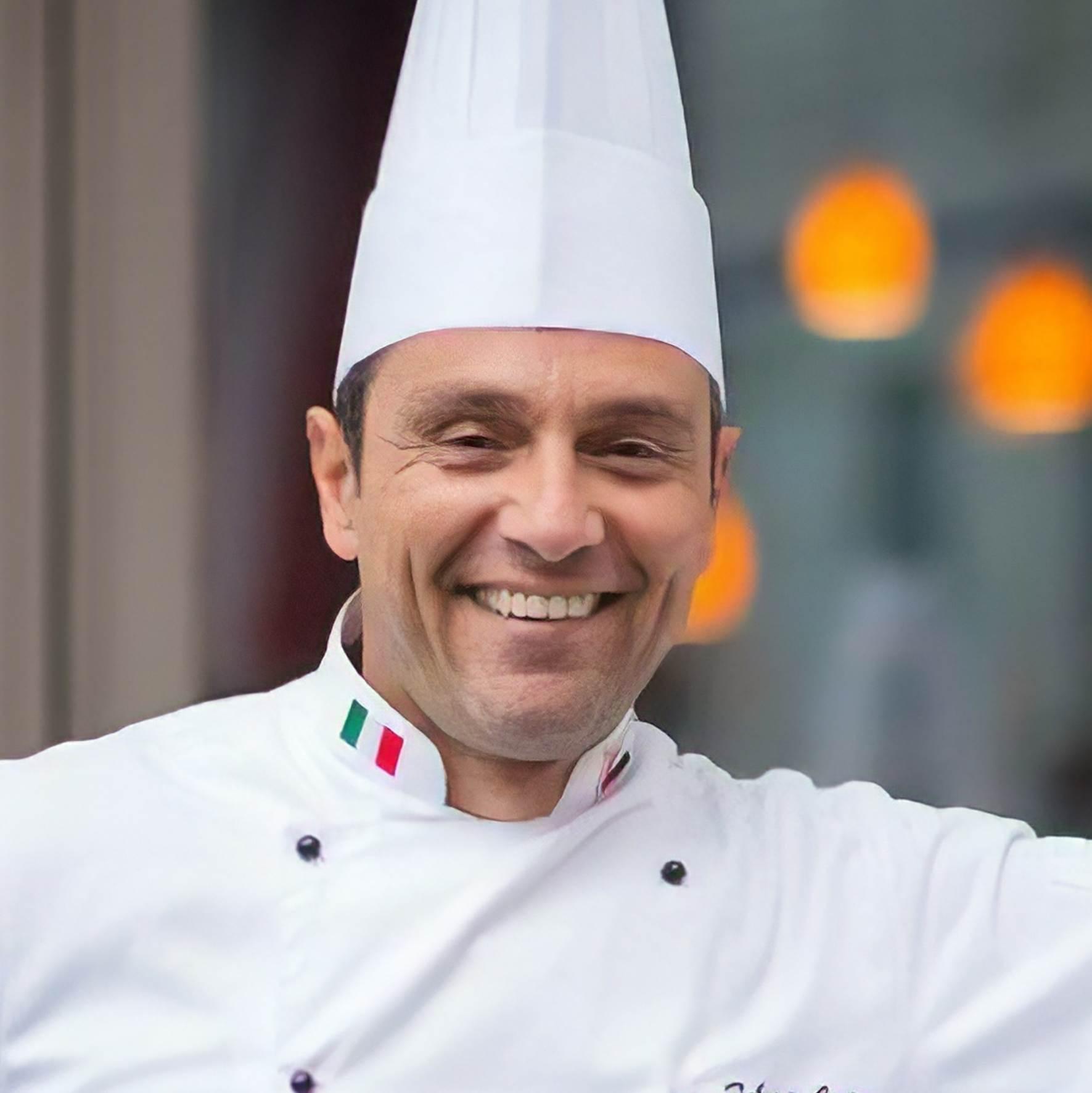 Fabrizio Contino