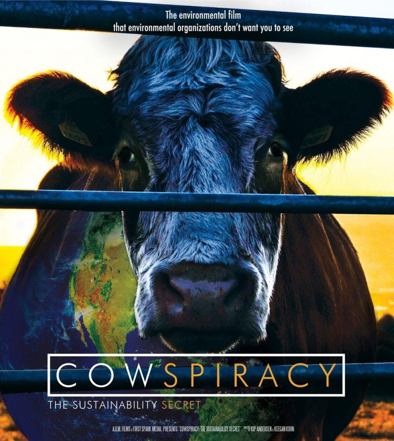 cowspiracy documentario esperienza ristorazione