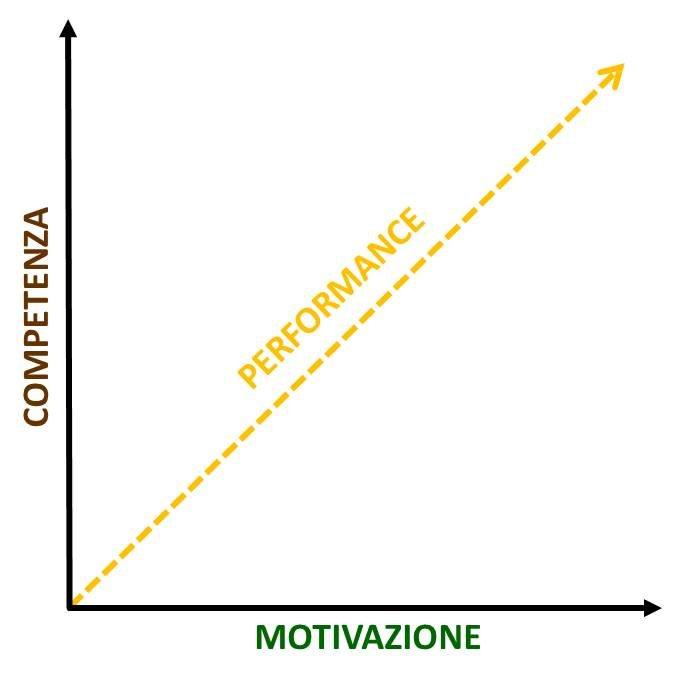 FORMULA INDICE DI PERFORMANCE CONVEZIONALE