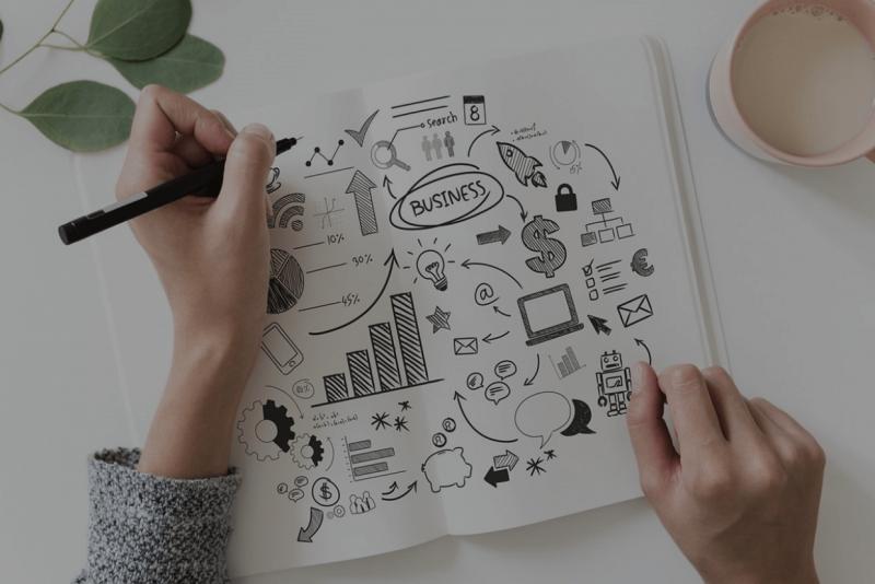 business plan descrizione dell'azienda esperienza ristorazione